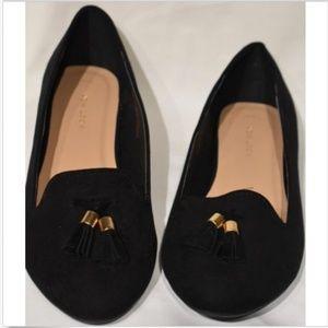 New Look Flat Comfort Casual Black